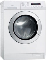 Electrolux WAL7E200 Waschmaschine links