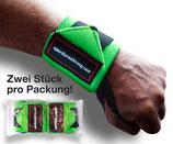 Top Qualität! Extra Stark! Wrist Wraps Handgelenkbandagen 30 cm