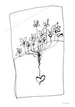Aus Liebe wachsen.