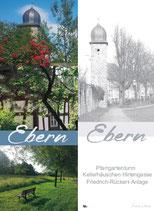 Lesezeichen Ebern