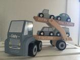 LittleDutch Transporter