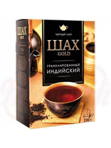 """(Nr.30310) Schwarzer indischer Tee """"Schah Gold"""" lose"""