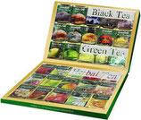 (Nr.30160) Tee Greenfield Premium Collektion Set 120St.x2g