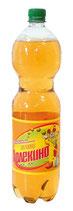 "(Nr.92120) Getränk mit Tutti-Frutti-Geschmack ""Limonad Arlekino"" 1,5 L"