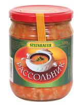 """(Nr.60060) Suppe """"Rassolnik"""""""