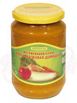 (Nr.60010) Zucchinipüree