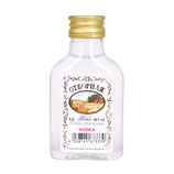 """(Nr.91520) Vodka """"Otbornaja"""" 40% vol. 100 ml"""