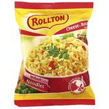 """(Nr.70400) Instantnudelsuppe mit Käse- und Bacongeschmack """"Rollton""""  60g"""