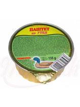 (Nr.50320) Brotaufstrich mit Entefleisch