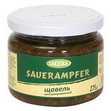 (Nr.60080) Sauerampfer gehackt