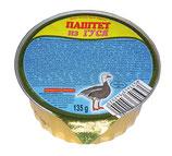 (Nr.50310) Brotaufstrich mit Gänsefleisch