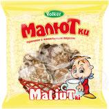 "(Nr.20051) Süßgebäck ""Prjaniki-Malyutki"" mit Vanillegeschmack"