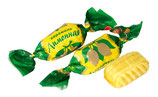 "(Nr.12050) Hartkaramellen ""Limonnaja"" mit Zitronengeschmack"