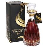 """(Nr.91080) Armenischer Brandy """"SHERAM"""" 10 Jahre 40% vol. 0,5 L"""