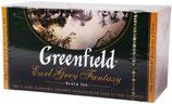 (Nr.30140) Tee Greenfield Earl Grey Fantasy 25 Btl.x1,5g