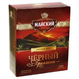 "(Nr.30230) Kenischer Tee ""Tschernij Brilliant"" 100Btl."