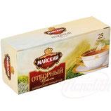 "(Nr.30240) Schwarzer Tee aus Ceylon ""Otbornij"" 25Btl."