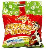 """(Nr.20360) Maisstäbchen mit Milchgeschmack """"Molotschnije"""""""