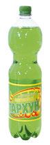 "(Nr.92140) Getränk mit Waldmeistergeschmack ""Limonad Tarchun"" 1,5 L"