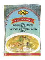 """(Nr.80230) Würzmischung für russische Fischsuppe """"Ucha"""""""