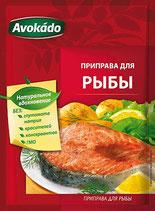 (Nr.80290) Würzmischung für Fisch aller Art