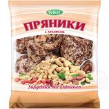 "(Nr.20057) Süßgebäck ""Prjaniki"" mit Erdnüssen"