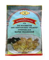 """(Nr.80220) Würzmischung für Kochbrühe Teigtaschen """"Pelmeni"""""""