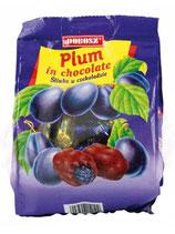 """(Nr.11060) Pflaume in Schokoglasur  """"Sliwka w czekoladzie"""""""