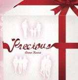 「Precious」シングル