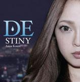 「DESTINY」シングル