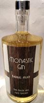Monastic Barrel Aged Gin