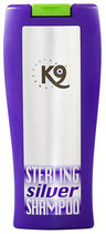 Art:Nr:383-05-0300  K9 Compet. - Sterling Silver Shampoo / 300 ml