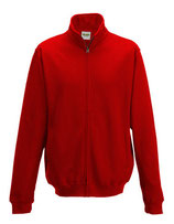 Sweat Jackets  Fire Red