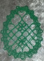 Art:Nr:08 Osterei H:9,8 cm B:7,9 cm