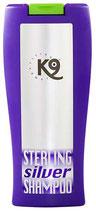 Art:Nr:383-05-5700  K9 Compet. - Sterling Silver Shampoo 5700 L