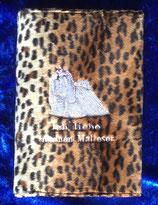 """Art:Nr:9349 Umschlaghülle für den Ahnenpass oder Impfpass """"Malteser"""""""