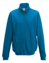Sweat Jackets  Sapphire Blue