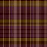 2156Y-55 Itty Bitty Yarn Dyes Cuadros tejidos morado y verde
