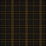 2155Y-99 Itty Bitty Yarn Dyes Cuadros tejidos verde y negro
