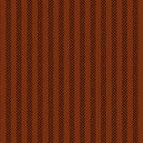 2149-35 Itty Bitty Rayas naranja y marrón