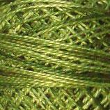 """M519  VALDANI PERLE 12  """"Green Olives """""""
