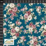 4501-480 KELLY-ROSES ROSAS GRANDES FONDO AZUL