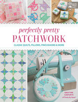 LIBRO PERFECTLY PRETTY PATCHWORK