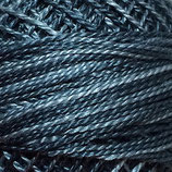 "O578  VALDANI PERLE 12 ""Primitive Blue - faded blue"""
