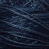 "H207  VALDANI PERLE 12 ""Darkened Blue"""