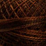 """P12 VALDANI PERLE 12 """" Brown - Vintage Hues"""""""