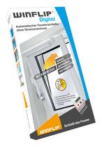 WINFLIP Digital (10 Jahre Batterie-Lebensdauer)