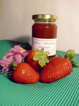 Erdbeer - Rhabarber Aufstrich