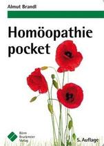 Brandl, Almut; Homöopathie Pocket