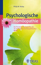 Bailey, Philip M.; Psychologische Homöopathie